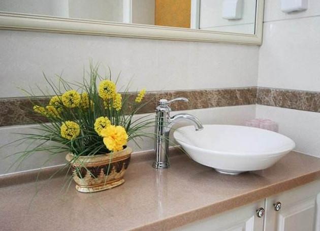 卫生间怎么装修实用好看