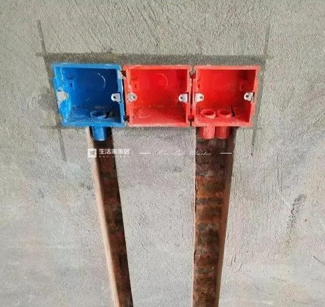水電裝修全步驟