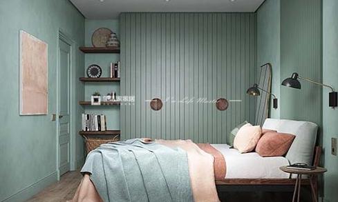 臥室裝修效果圖