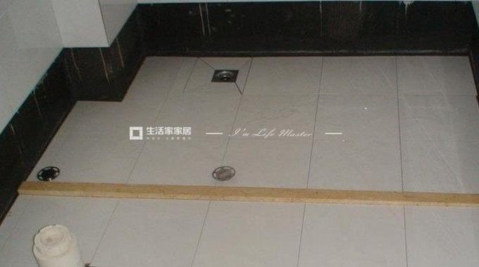 衛生間水電裝修
