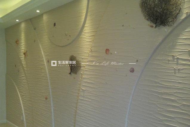 墙面装潢材料