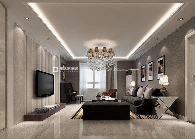 客厅装潢设计