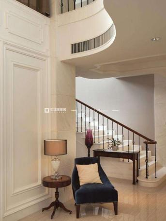 樓梯間裝修效果圖