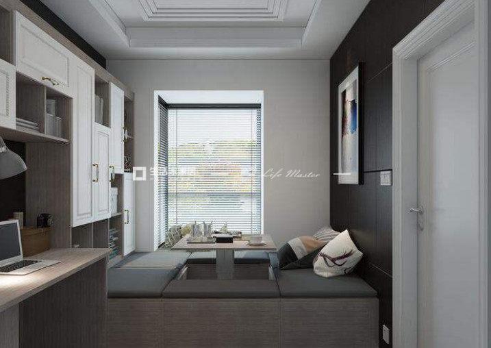 現代風格房屋裝修設計圖
