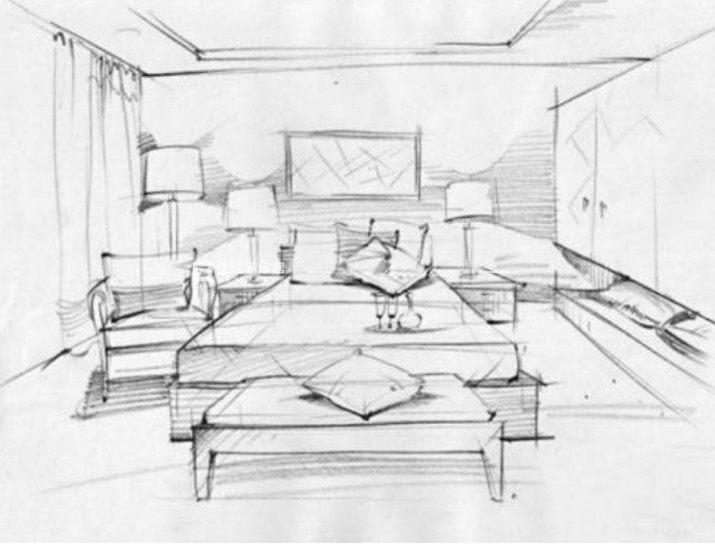 裝修房子設計圖