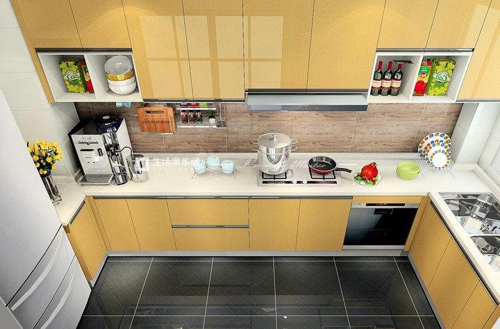 廚房裝修注意事項
