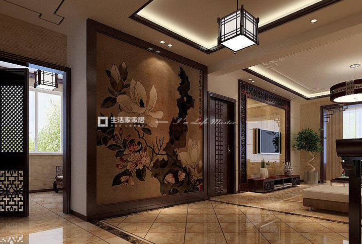 廣州全屋定制家具