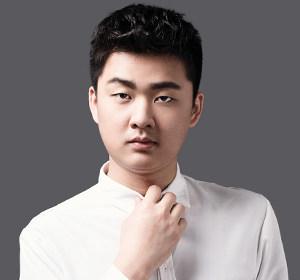 首席设计师-蔡圣必