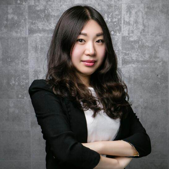 首席设计师-马海青