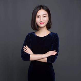 首席设计师-于娟