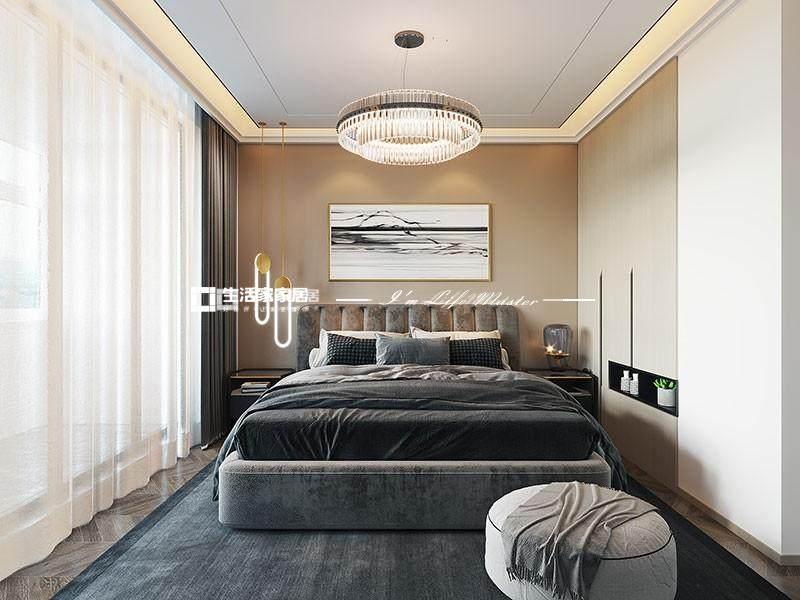 800卧室