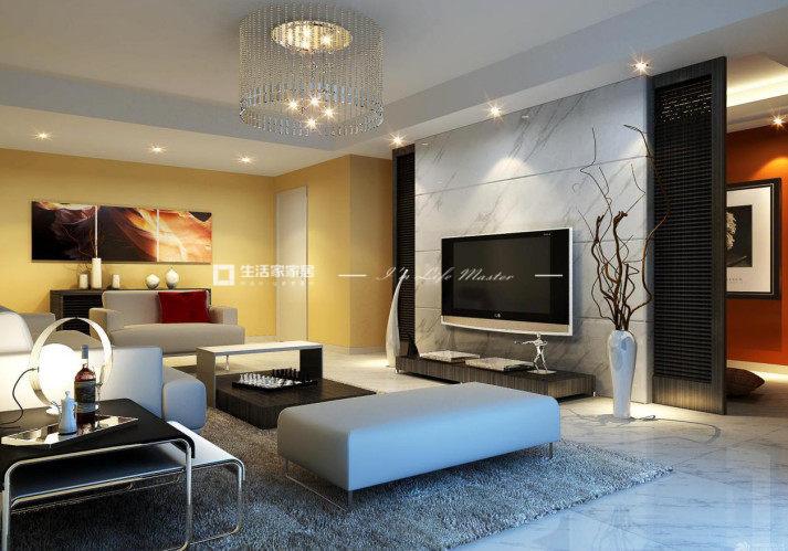 家居裝潢設計
