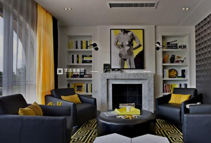 影響別墅裝潢報價涉及的要素
