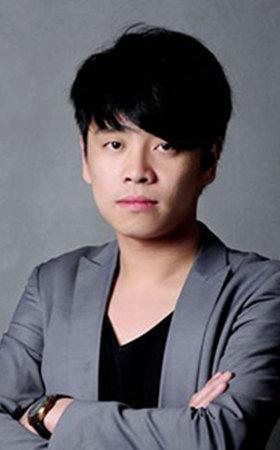 首席設計師-張健