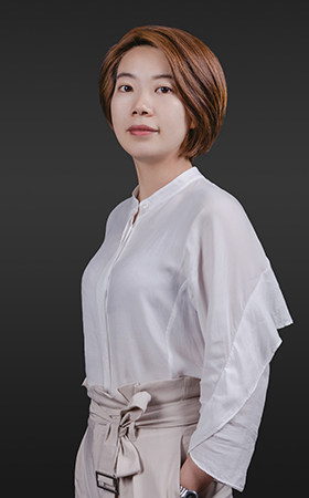 金牌设计师-陈芸萍