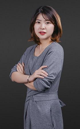 優秀設計師-李媛媛