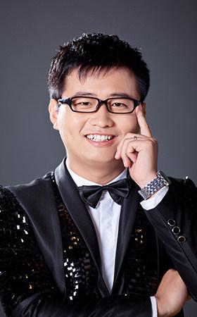 首席设计师-潘兆涛
