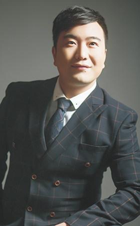 设计总监-陈杰