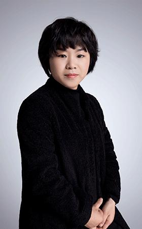 首席设计师-周永红