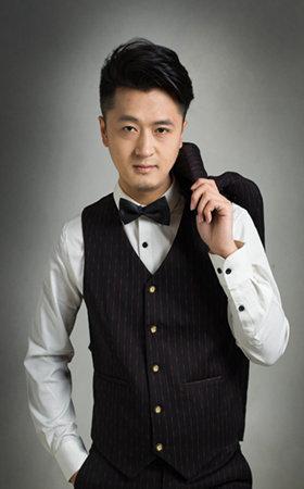 首席设计师-苑旭光