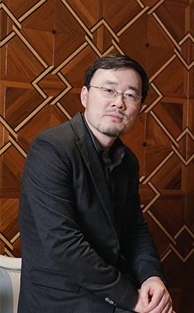 主任设计师-宋少伯