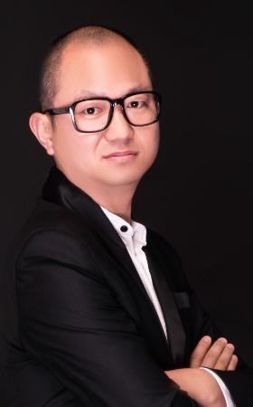 首席设计师-王杰