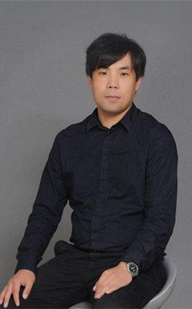 首席設計師-張鵬博