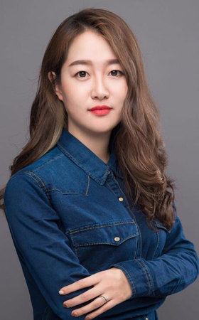 首席设计师-徐珍珍
