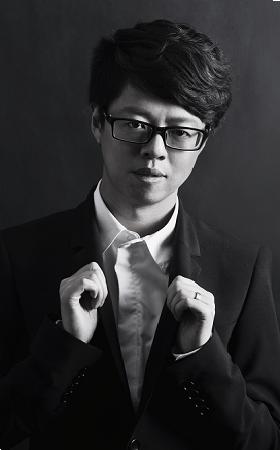 首席设计师-刘洋
