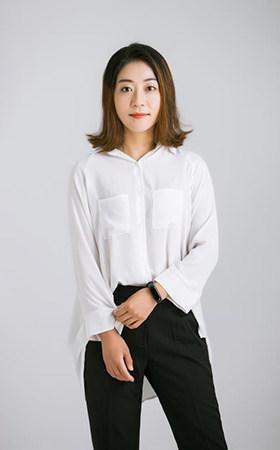 首席设计师-王利平