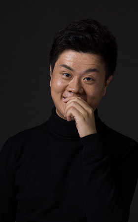 设计总监-王太志