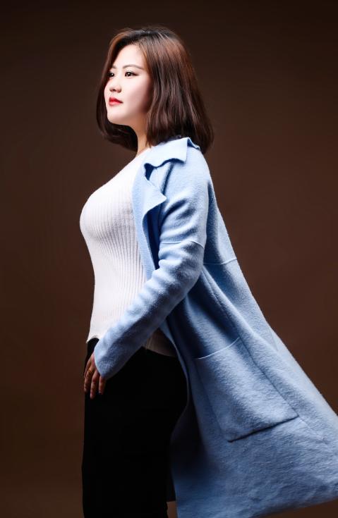 主任设计师-许丽娜
