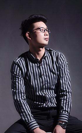 中国室内注册设计师-谭建