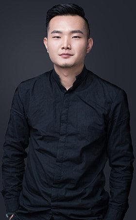 主任设计师-陈龙飞