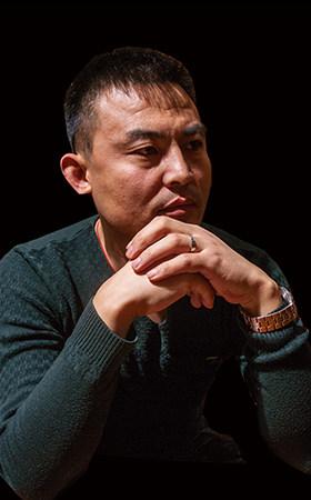 首席设计师-林青旺