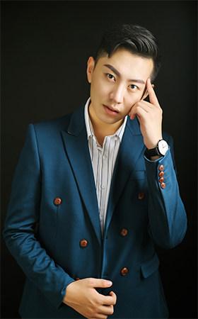 首席設計師-王旭