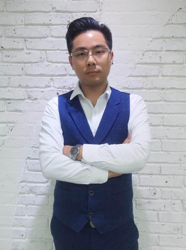 主任设计师-唐永超