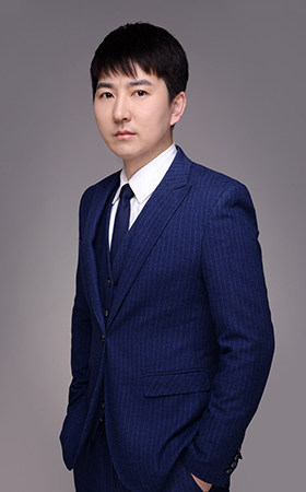 明星设计师-姜立东