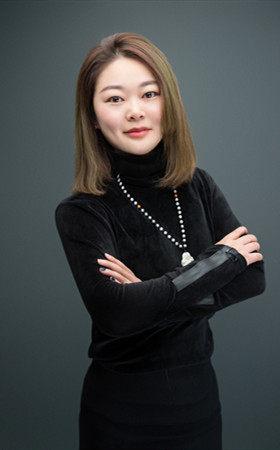 首席设计师-赵燕