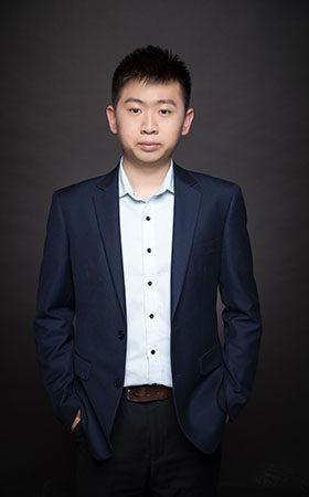 主任设计师-徐梓峰