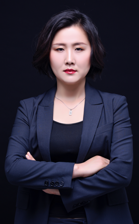 主任设计师-邓凤娇