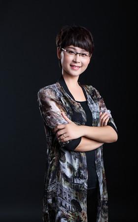 首席设计师-韩娜欣