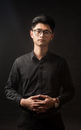 优秀设计师-王吉峰