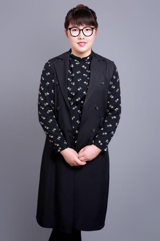首席設計師-曹霞