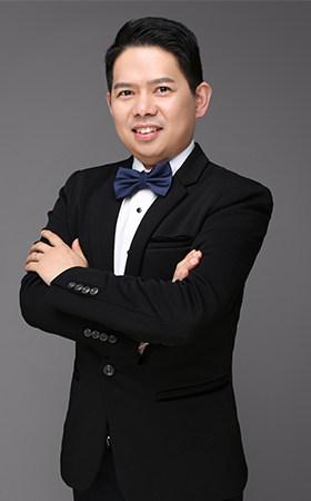 首席设计师-赵光义
