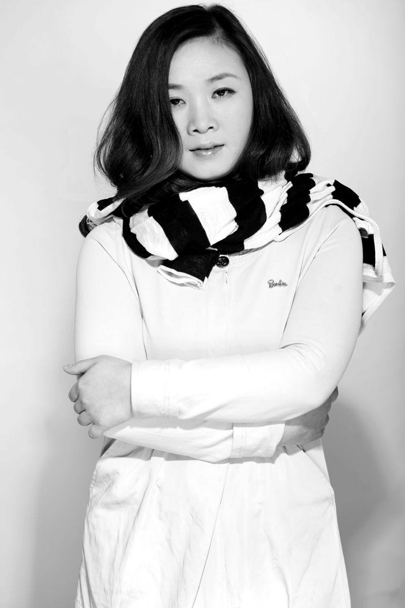 首席设计师-张旭红