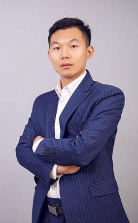 優秀設計師-陳金偉