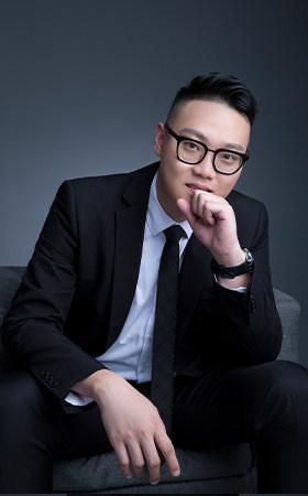 主任設計師-余煥君