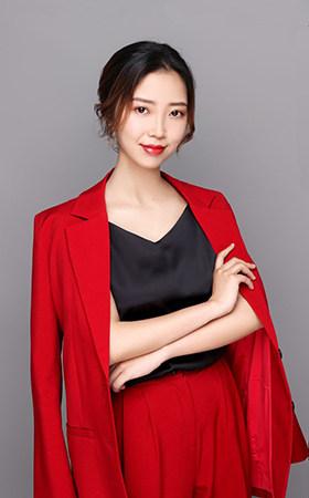 首席设计师-陈怡颖