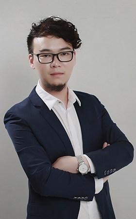 設計總監-劉小葆